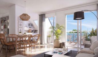 Caen programme immobilier neuve « Signature »  (4)