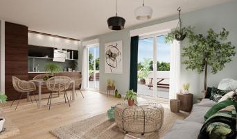 Villiers-sur-Marne programme immobilier neuve « Le Clos des Luats »  (3)