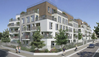 Livry-Gargan programme immobilier neuve « Programme immobilier n°214115 »