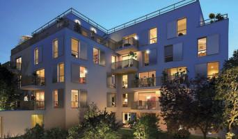 Livry-Gargan programme immobilier neuve « Programme immobilier n°214115 »  (2)