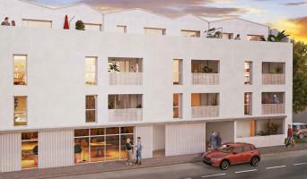 La Rochelle programme immobilier neuve « Concerto »