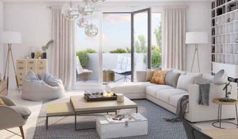 La Rochelle programme immobilier neuve « Concerto »  (3)