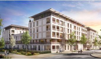 Castelnau-le-Lez programme immobilier rénové « Cosmopoly » en loi pinel