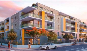 Annemasse programme immobilier neuve « Villa Riva »