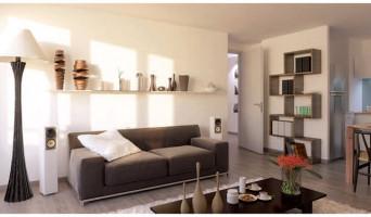 Ronchin programme immobilier neuve « In Villam »  (2)
