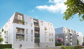 Longjumeau programme immobilier neuf « Solfège » en Loi Pinel