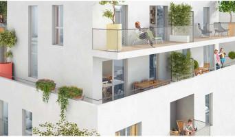 Longjumeau programme immobilier neuve « Solfège »  (3)