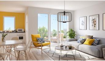 Longjumeau programme immobilier neuve « Solfège »  (4)