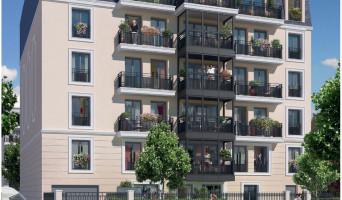 Clamart programme immobilier neuve « Héritage »