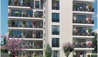Clamart programme immobilier neuve « Héritage »  (2)