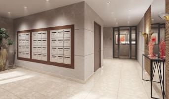 Clamart programme immobilier neuve « Héritage »  (3)