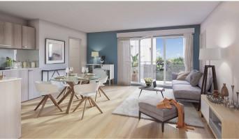 Clamart programme immobilier neuve « Héritage »  (4)