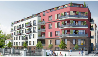 Neuilly-sur-Marne programme immobilier neuve « Programme immobilier n°214198 »
