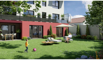 Neuilly-sur-Marne programme immobilier neuve « Programme immobilier n°214198 »  (2)