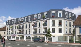Saint-Cyr-l'École programme immobilier neuve « Programme immobilier n°214199 »