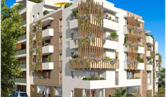Saint-Laurent-du-Var programme immobilier neuve « Villa Dolce »