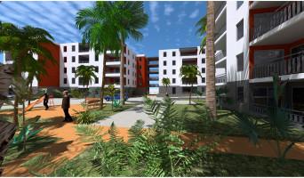 Abymes programme immobilier neuve « Les Trois Arts - Bât. C »  (3)