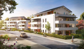 Publier programme immobilier neuve « Programme immobilier n°214222 »