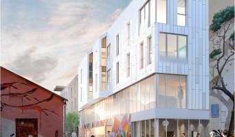 Nantes programme immobilier neuve « L'Insolite »  (2)