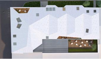Nantes programme immobilier neuve « L'Insolite »  (3)