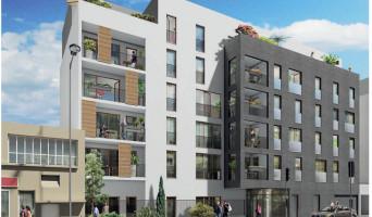 La Courneuve programme immobilier neuve « Programme immobilier n°214239 »