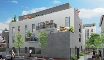 La Courneuve programme immobilier neuve « Programme immobilier n°214239 »  (2)