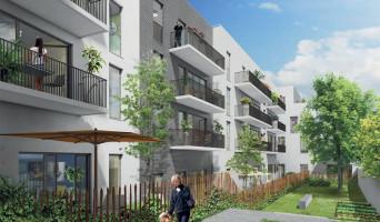 La Courneuve programme immobilier neuve « Programme immobilier n°214239 »  (3)