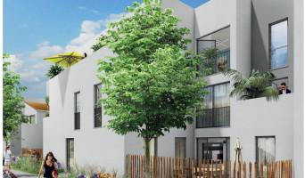 La Courneuve programme immobilier neuve « Programme immobilier n°214239 »  (4)