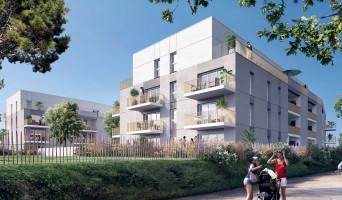Vannes programme immobilier neuve « Passion Vannes »