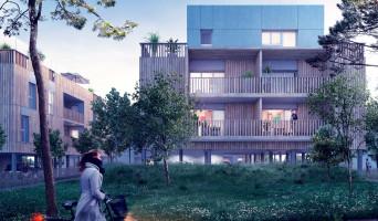 Vannes programme immobilier neuve « Passion Vannes »  (2)