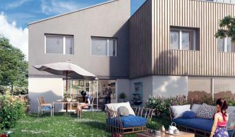 Vannes programme immobilier neuve « Passion Vannes »  (3)