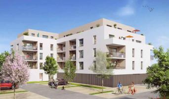 Cherbourg-Octeville programme immobilier neuve « Archipel »