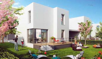 Cherbourg-Octeville programme immobilier neuve « Archipel »  (2)