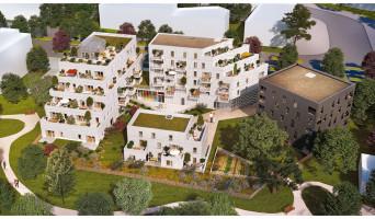 Saint-Herblain programme immobilier neuve « Variations »  (2)