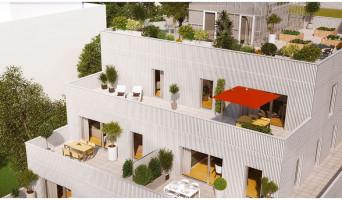 Saint-Herblain programme immobilier neuve « Variations »  (3)
