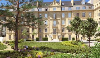 Nantes programme immobilier à rénover « La Grande Maison » en Loi Pinel ancien  (3)