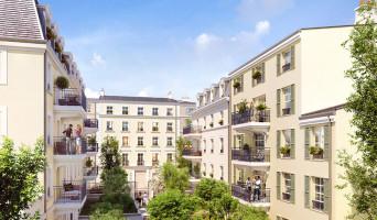 Pontoise programme immobilier neuve « Pissarro »  (2)