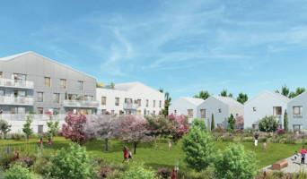 Bussy-Saint-Georges programme immobilier neuve « Le Clos Guibert »  (2)