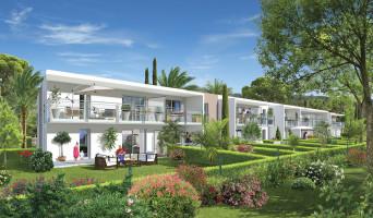 Cavalaire-sur-Mer programme immobilier neuve « Cap Marin »