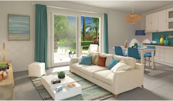 Cavalaire-sur-Mer programme immobilier neuve « Cap Marin »  (2)