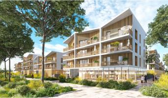 Bussy-Saint-Georges programme immobilier neuve « Le Clos des Ormes »