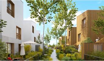 Bussy-Saint-Georges programme immobilier neuve « Le Clos des Ormes »  (3)