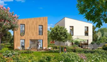Bussy-Saint-Georges programme immobilier neuve « Le Clos des Ormes »  (4)