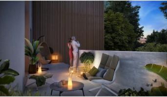 Bussy-Saint-Georges programme immobilier neuve « Le Clos des Ormes »  (5)