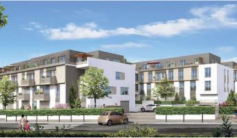 Champs-sur-Marne programme immobilier neuve « Le Clos des Champs »