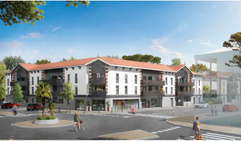 Gujan-Mestras programme immobilier neuve « Programme immobilier n°214279 »  (2)