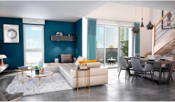 Gujan-Mestras programme immobilier neuve « Programme immobilier n°214279 »  (3)