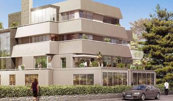 La Baule-Escoublac programme immobilier neuve « La Baule 117 »