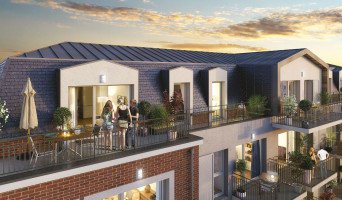 Honfleur programme immobilier neuve « Terra Nova »  (3)
