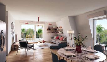 Honfleur programme immobilier neuve « Terra Nova »  (4)